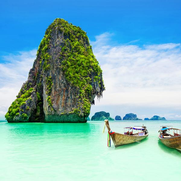 Majestueuse Thaïlande