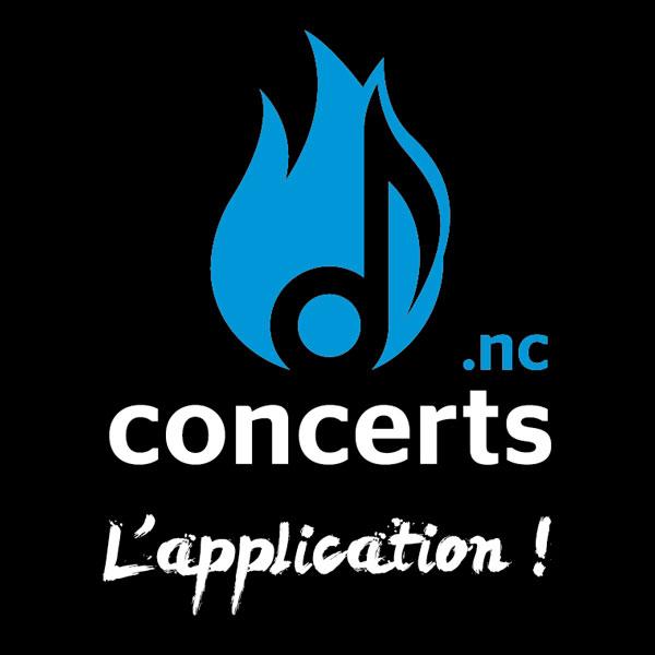 J'ai testé l'application Concerts NC