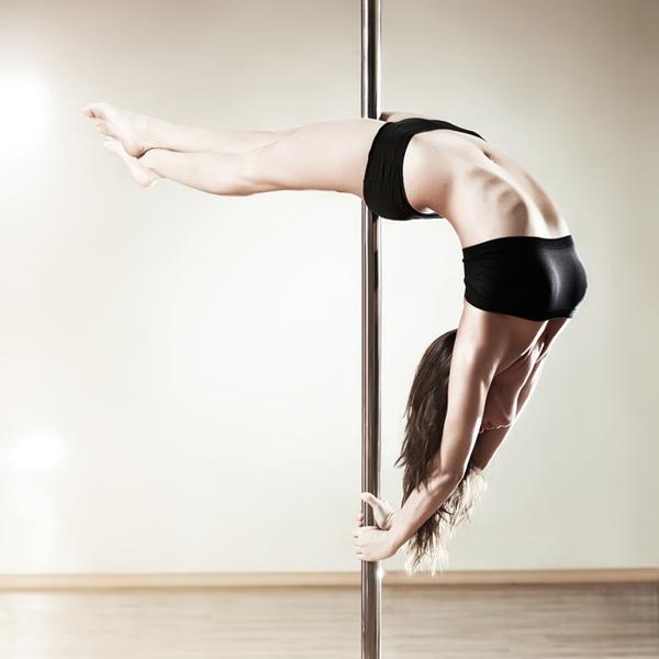 J'ai testé pour vous la Pole Dance !