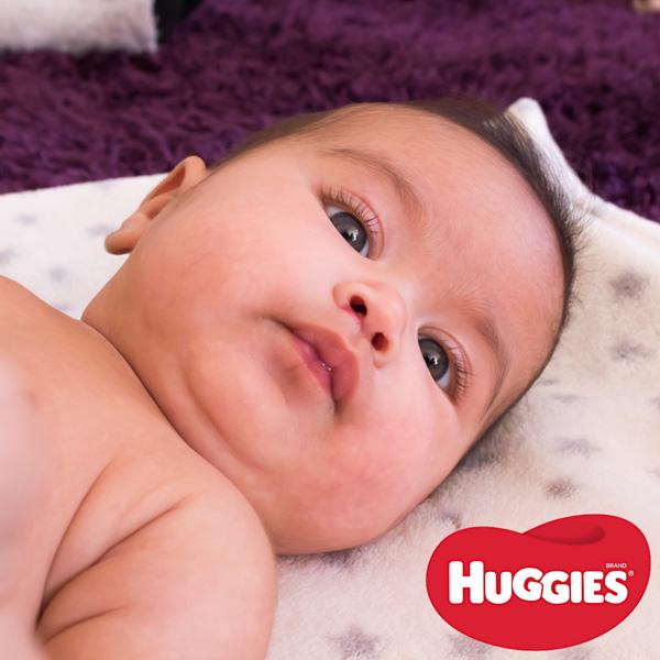 La minute-bébé : quand bébé a trois mois.