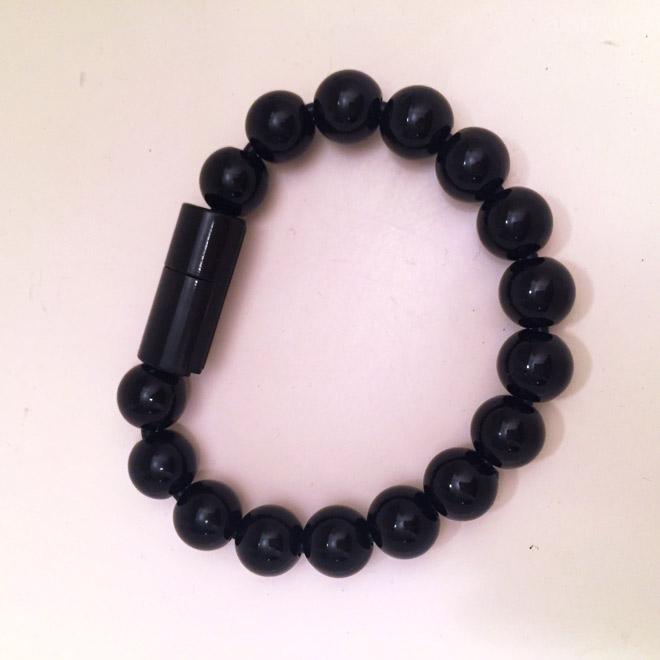 Le Bead Bracelet USB, vous connaissez ?