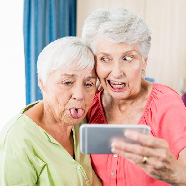 Nos parents et la technologie