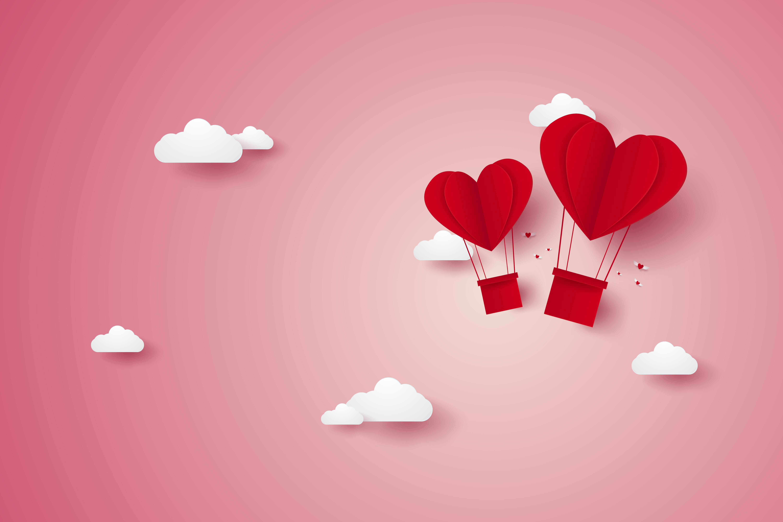 Saint valentin ou sans valentin ? Faites vos jeux !